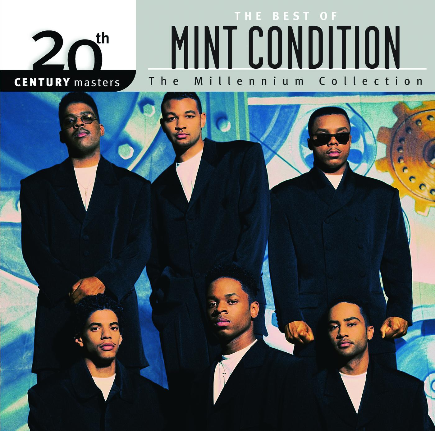 Mint Condition - U Send Me Swingin'