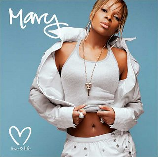 Mary J. Blige Feat. 50 Cent - Love & Life