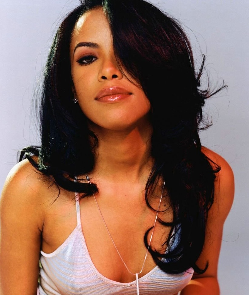 aaliyah - photo #14