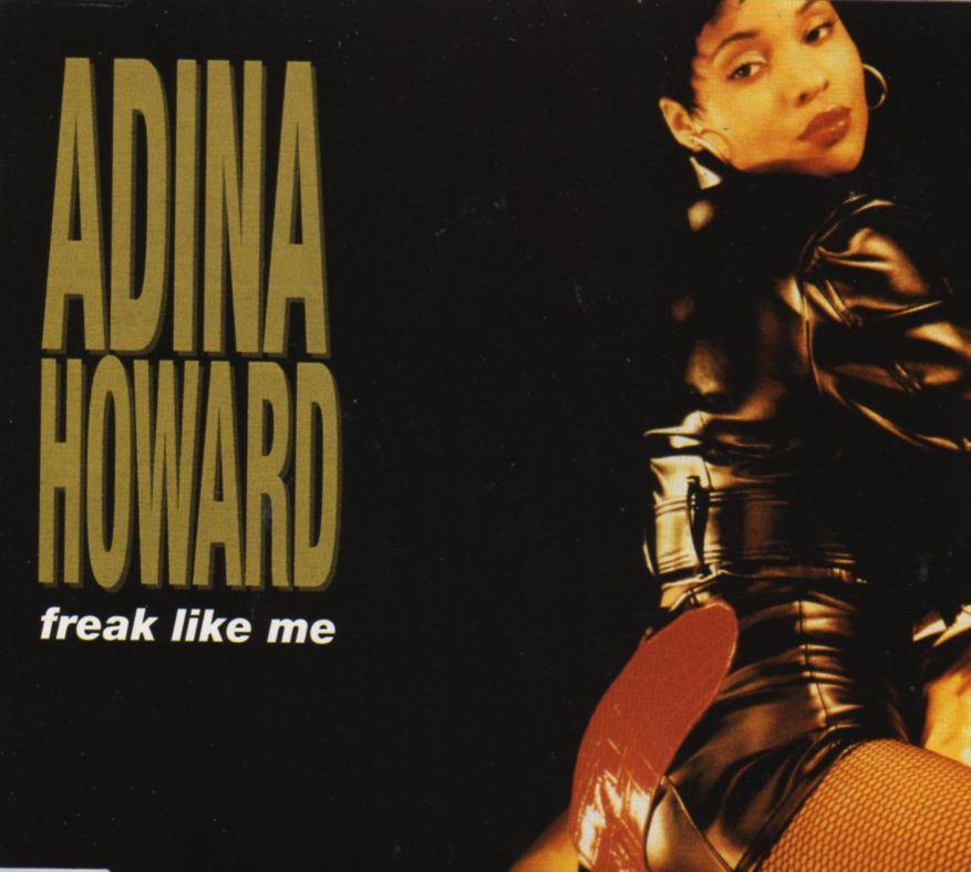 Adina howard ass